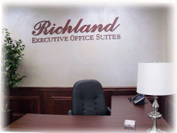 Richland Executive Suites Virtual Office